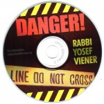 Rabbi Viener's Internet Lecture CD
